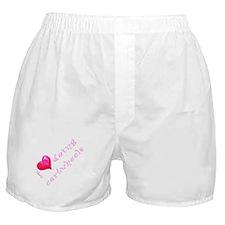 cartwheels Boxer Shorts
