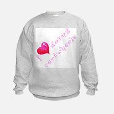 cartwheels Sweatshirt