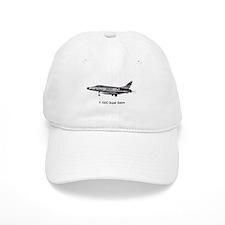 F-100 Super Sabre Baseball Cap