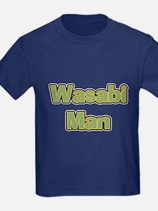 Wasabi Man T