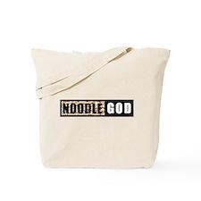 Noodle God Tote Bag
