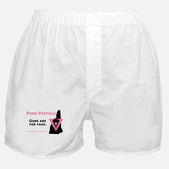 Fags NH Boxer Shorts