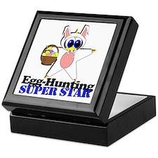 Easter Super Star Keepsake Box