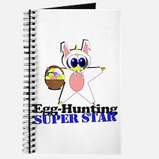 Easter Super Star Journal