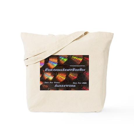 psdb smartart smartwork Tote Bag