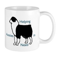 Cute Save a dog Mug