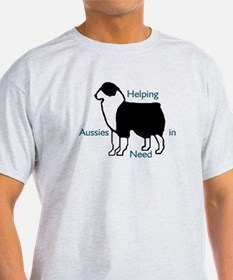 Unique Helping dog T-Shirt
