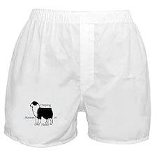 Funny Adopt Boxer Shorts