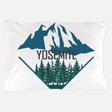 Yosemite - California Pillow Case
