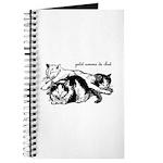 Petit Somme de Chat - Cat Nap Journal