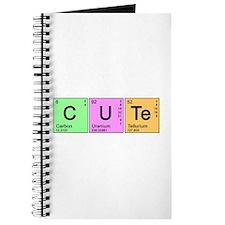 Cute Periodic Journal