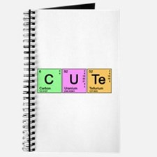 Cute Periodic Journal