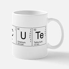 Cute Periodic Mug