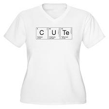 Cute Periodic T-Shirt