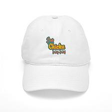 Bom Chicka Wah-Wah Baseball Cap