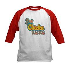 Bom Chicka Wah-Wah Tee