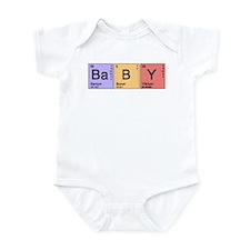 Periodic Baby Infant Bodysuit