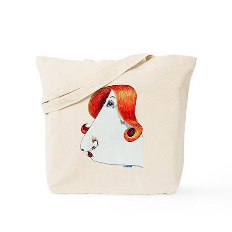 Miss Thing Tote Bag