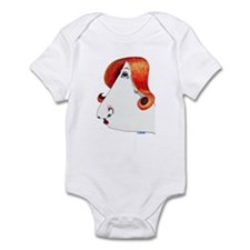 Miss Thing Infant Bodysuit