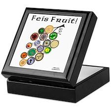 Feis Fruit - Medals Box