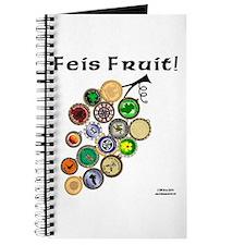Feis Fruit - Feis Journal