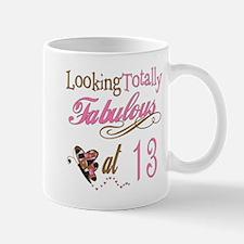 Fabulous 13th Mug