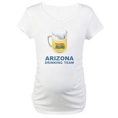 Arizona Drinking Team Shirt