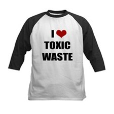 Real Genius - I Love Toxic Waste Tee