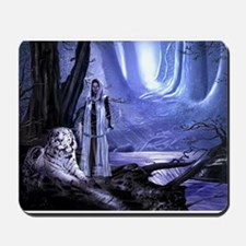 NE Hunter with Tiger Mousepad 01
