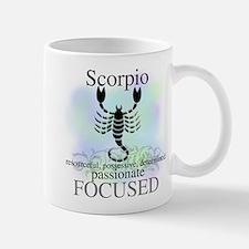 Scorpio the Scorpion Small Small Mug