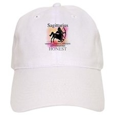 Sagittarius the Archer Baseball Baseball Cap