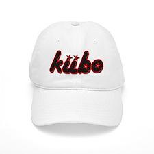 Baseball Cap kubo nautical star font