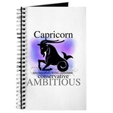 Capricorn the Goat Journal