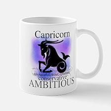 Capricorn the Goat Mug