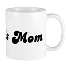 Beatrizs mom Mug