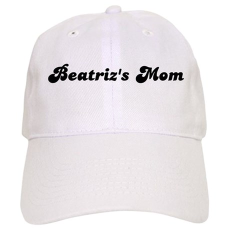 Beatrizs mom Cap