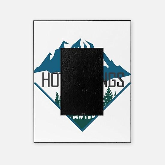 Hot Springs - Arkansas Picture Frame