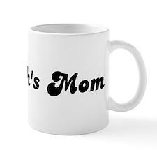 Elizabeths mom Mug