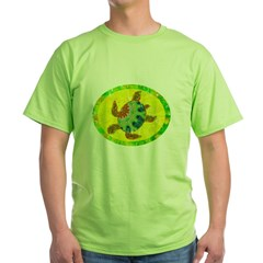Distressed Turtle T-Shirt