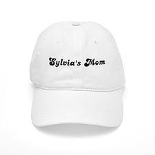 Sylvias mom Baseball Cap