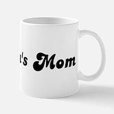 Rosannas mom Mug
