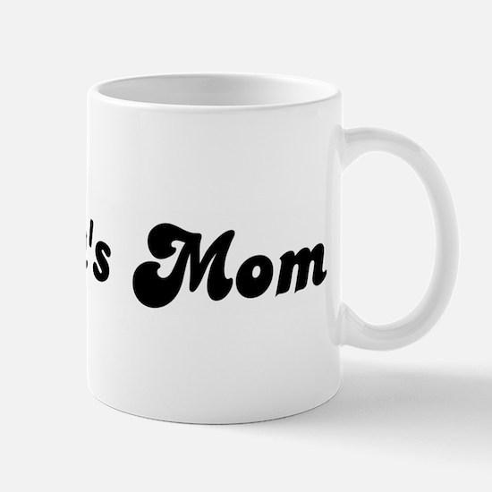 Victorias mom Mug