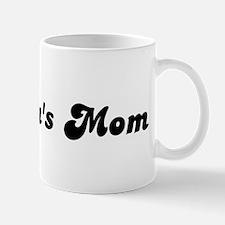 Veronicas mom Mug