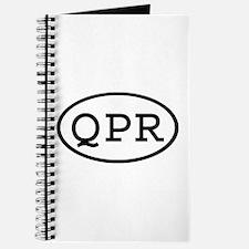 QPR Oval Journal