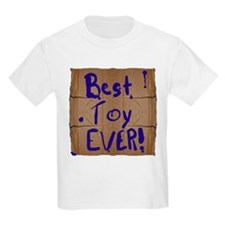 Best. Toy. Ever. T-Shirt
