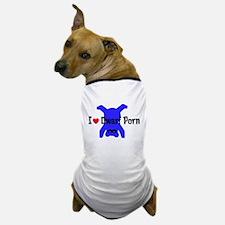 Dwarf Porn Dog T-Shirt