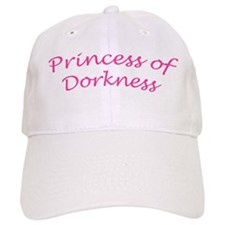 Princess of Dorkness Hat