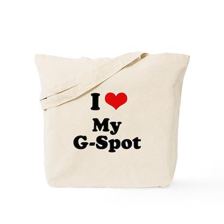 i my tote bag by lovershirts
