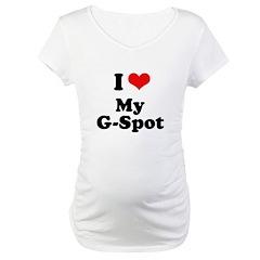 I love my G-spot Shirt