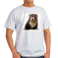 Young Ferret T-Shirt